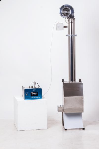 Расстоечная камера(расстойка) для теста