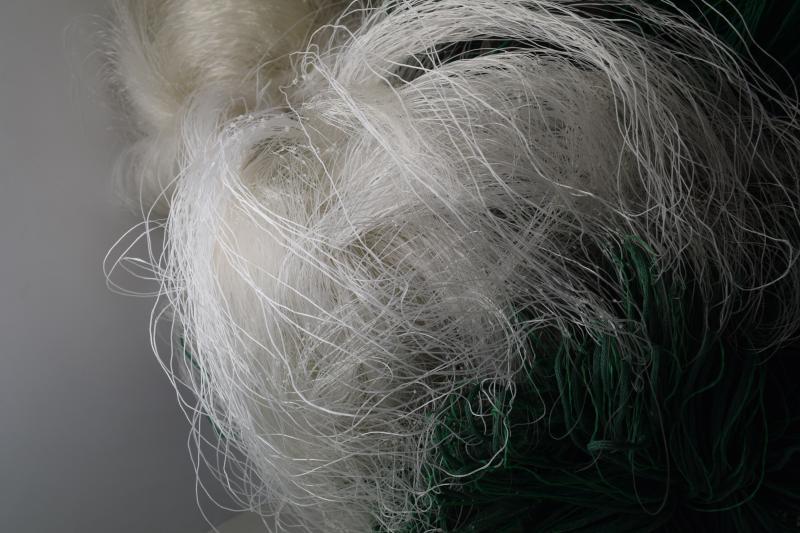 Фото Рыболовные сети (Для промышленного лова), Сети трехстенные  (Для промышленного лова) СЕТЬ РЫБОЛОВНАЯ ТРЕХСТЕННАЯ 3Х100М ЛЕСКА ЯЧЕЯ 45 (ПЛЕТ.ПОРЕЖ)