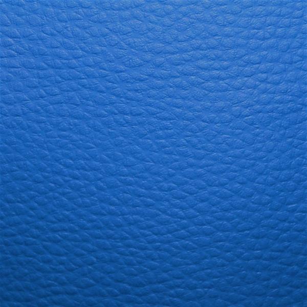 Кожзаменитель (винилискожа) синий с тиснением  ш.1,4м