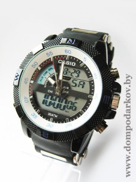 Фото ПОСМОТРЕТЬ ВЕСЬ КАТАЛОГ, Часы , Мужские часы Мужские часы Casio (Q2)