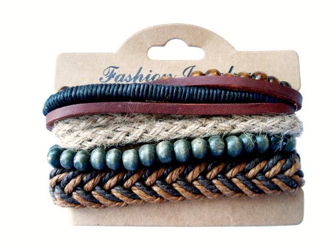Набор браслетов Fashion jewelry (fj857)