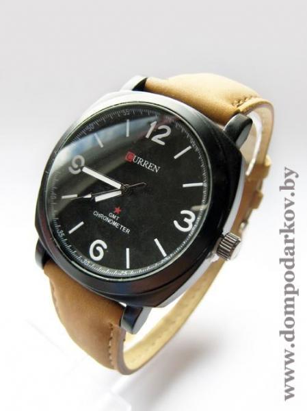 Фото ПОСМОТРЕТЬ ВЕСЬ КАТАЛОГ, Часы , Мужские часы Curren (CN45007)