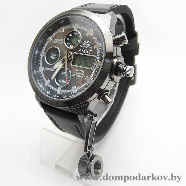 Фото ПОСМОТРЕТЬ ВЕСЬ КАТАЛОГ, Часы , Мужские часы AMST (amst3)