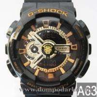 Фото ПОСМОТРЕТЬ ВЕСЬ КАТАЛОГ, Часы , Мужские часы Мужские часы Casio G-shock (A63)