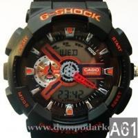 Фото ПОСМОТРЕТЬ ВЕСЬ КАТАЛОГ, Часы , Мужские часы Мужские часы Casio G-shock (A61)
