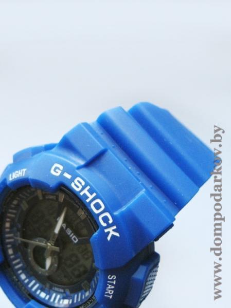Фото ПОСМОТРЕТЬ ВЕСЬ КАТАЛОГ, Часы , Мужские часы Мужские часы Casio G-shock (A57)