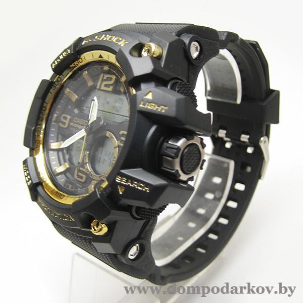 Фото ПОСМОТРЕТЬ ВЕСЬ КАТАЛОГ, Часы , Мужские часы Мужские часы Casio G-shock (A53453)