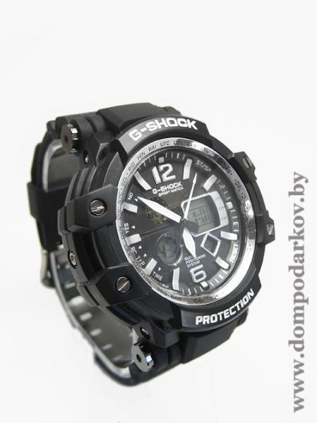 Фото ПОСМОТРЕТЬ ВЕСЬ КАТАЛОГ, Часы , Мужские часы Мужские часы Casio G-shock (A53413)