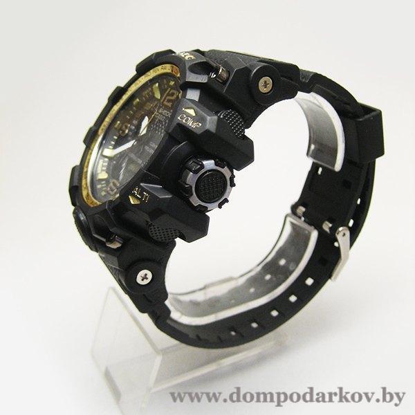 Фото ПОСМОТРЕТЬ ВЕСЬ КАТАЛОГ, Часы , Мужские часы Мужские часы Casio G-shock (A5340013)