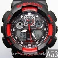 Фото ПОСМОТРЕТЬ ВЕСЬ КАТАЛОГ, Часы , Мужские часы Мужские часы Casio G-shock (A53)