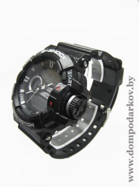 Фото ПОСМОТРЕТЬ ВЕСЬ КАТАЛОГ, Часы , Мужские часы Мужские часы Casio G-shock (A31223)