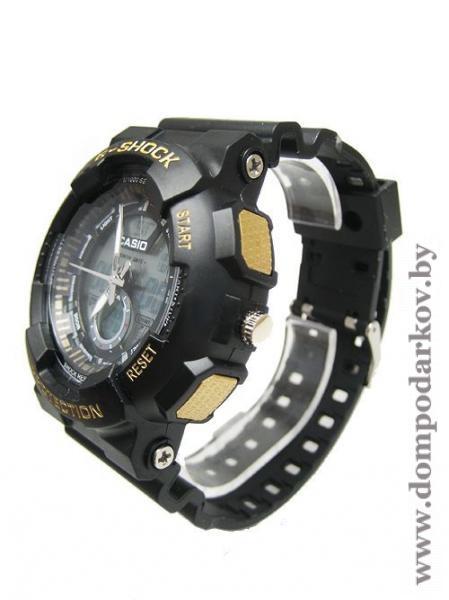 Фото ПОСМОТРЕТЬ ВЕСЬ КАТАЛОГ, Часы , Мужские часы Мужские часы Casio G-shock (A309)