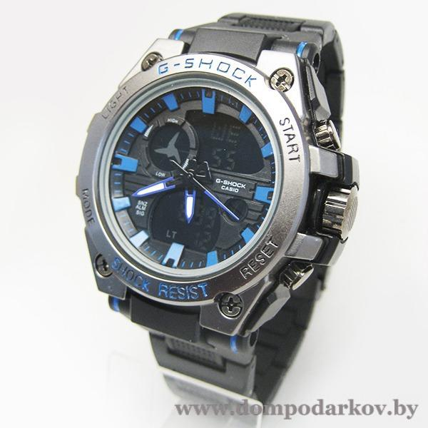 Фото ПОСМОТРЕТЬ ВЕСЬ КАТАЛОГ, Часы , Мужские часы Мужские часы Casio G-shock (A3078)