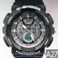 Фото ПОСМОТРЕТЬ ВЕСЬ КАТАЛОГ, Часы , Мужские часы Мужские часы Casio G-shock (A27)