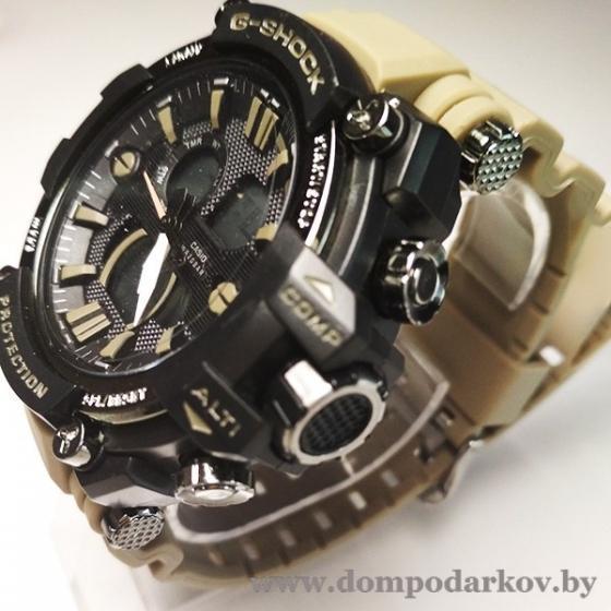 Фото ПОСМОТРЕТЬ ВЕСЬ КАТАЛОГ, Часы , Мужские часы Мужские часы Casio G-shock (A22156)