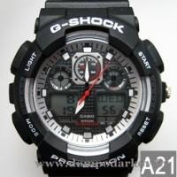 Фото ПОСМОТРЕТЬ ВЕСЬ КАТАЛОГ, Часы , Мужские часы Мужские часы Casio G-shock (A21)