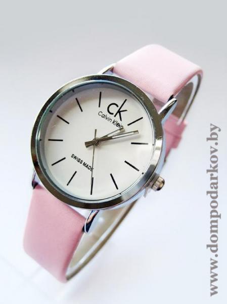 Фото ПОСМОТРЕТЬ ВЕСЬ КАТАЛОГ, Часы , Женские часы Calvin Klein (843mini)