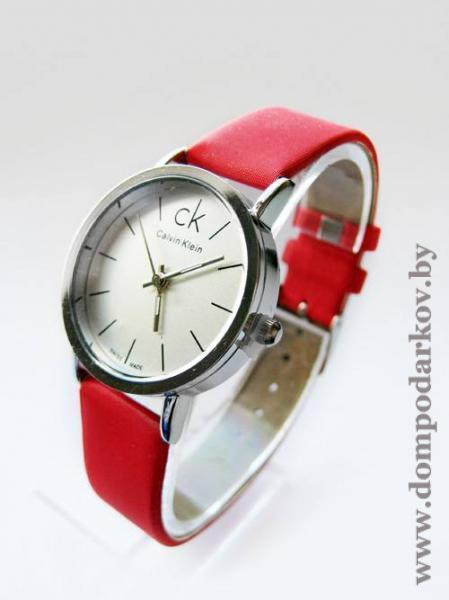 Фото ПОСМОТРЕТЬ ВЕСЬ КАТАЛОГ, Часы , Женские часы Calvin Klein (8121mini)