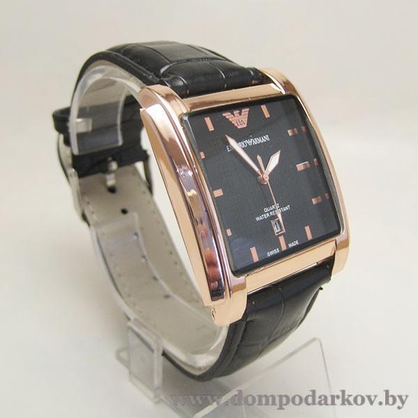 Фото ПОСМОТРЕТЬ ВЕСЬ КАТАЛОГ, Часы , Мужские часы Armani (76Arm)