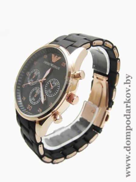 Фото ПОСМОТРЕТЬ ВЕСЬ КАТАЛОГ, Часы , Мужские часы Armani (76454Ar)