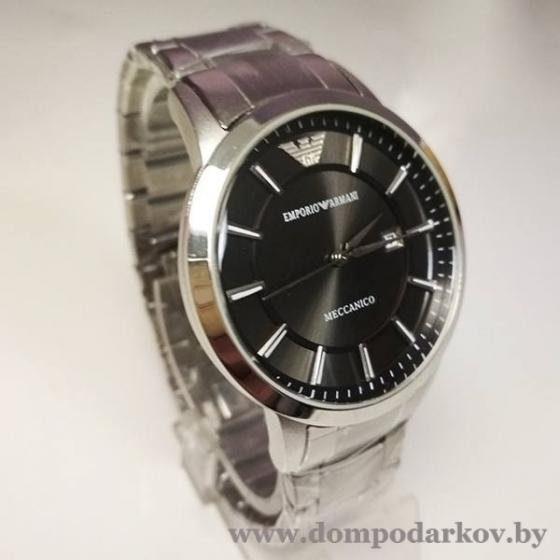 Фото ПОСМОТРЕТЬ ВЕСЬ КАТАЛОГ, Часы , Мужские часы Мужские часы Armani (74Ar32)