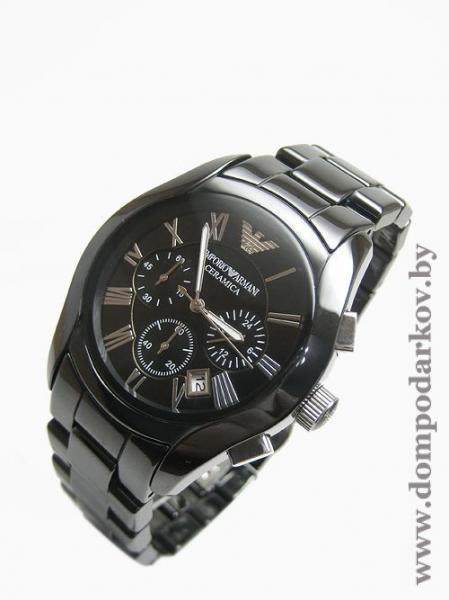Фото ПОСМОТРЕТЬ ВЕСЬ КАТАЛОГ, Часы , Мужские часы Armani (7326Ahr)