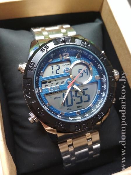 Фото ПОСМОТРЕТЬ ВЕСЬ КАТАЛОГ, Часы , Мужские часы Мужские часы 6.11(6.11/334)