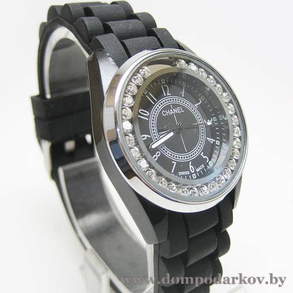 Фото ПОСМОТРЕТЬ ВЕСЬ КАТАЛОГ, Часы , Женские часы Chanel (5CHL)