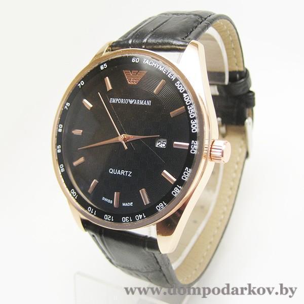 Фото ПОСМОТРЕТЬ ВЕСЬ КАТАЛОГ, Часы , Мужские часы Armani (5342Ar)
