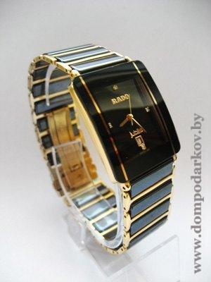 Фото ПОСМОТРЕТЬ ВЕСЬ КАТАЛОГ, Часы , Мужские часы Rado (4P1)