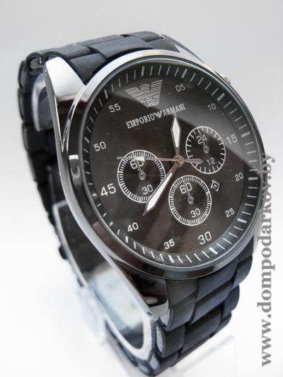 Фото ПОСМОТРЕТЬ ВЕСЬ КАТАЛОГ, Часы , Мужские часы Armani (1Ar)