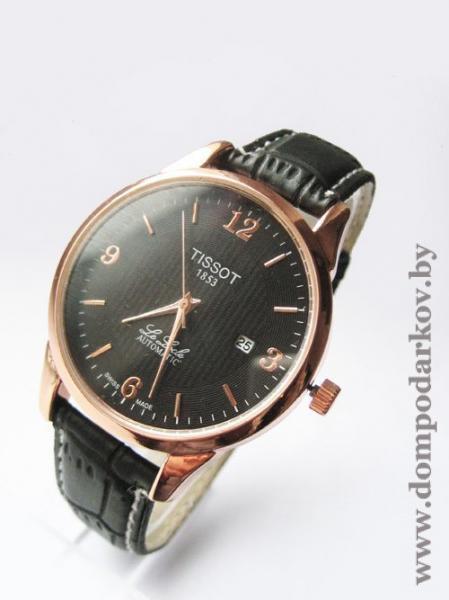 Фото ПОСМОТРЕТЬ ВЕСЬ КАТАЛОГ, Часы , Мужские часы Tissot (198342TD)