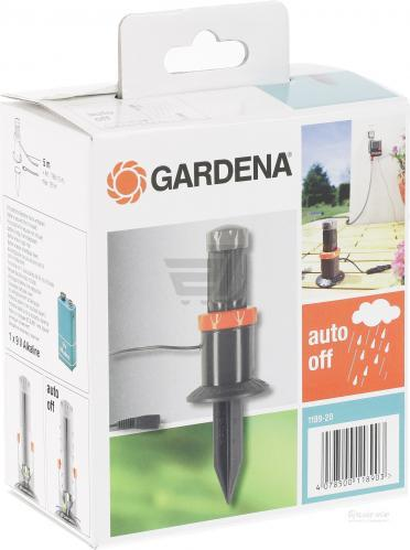 Gardena 1189-20 - датчик осадков