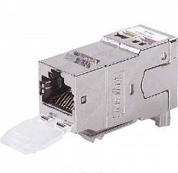 Модульное гнездо AMP-TWIST-6S SL кат.6 XG 10Gigabit б/у
