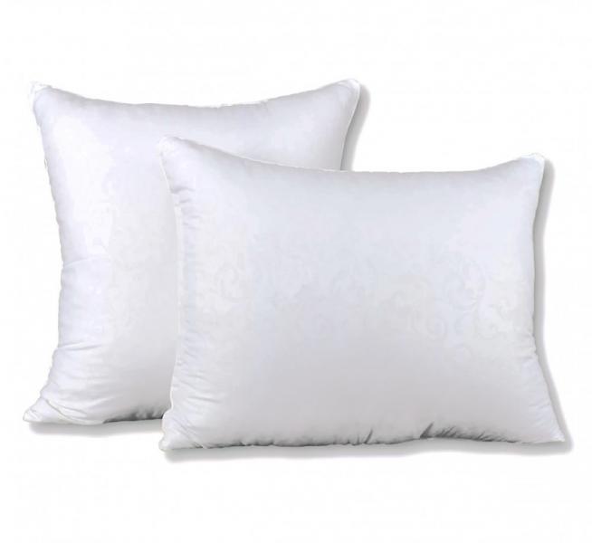 Подушка (искусственный лебяжий пух)