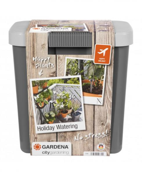 Комплект полива в выходные дни Gardena Holiday Watering (01266-20)