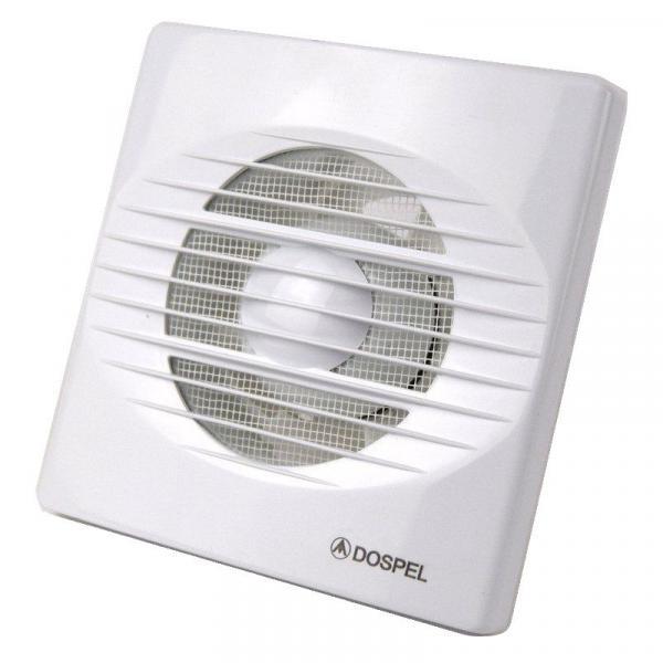 Вентилятор DOSPEL ZEFIR 100S