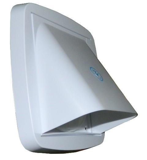 Клапан універсальний 100-150 білий