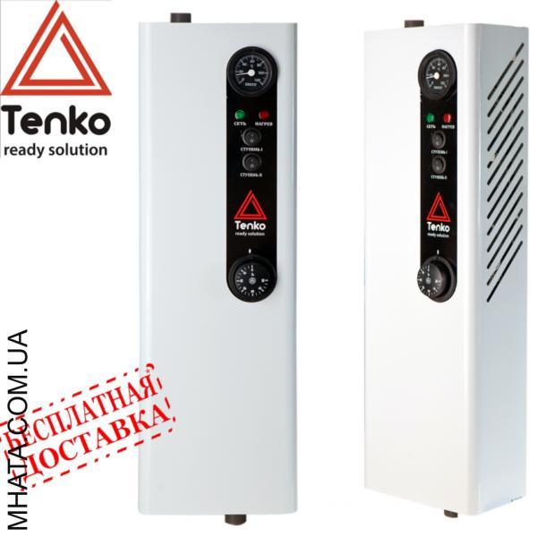Электрический котел Tenko Эконом 4,5 квт 380 (KE 4,5_380)
