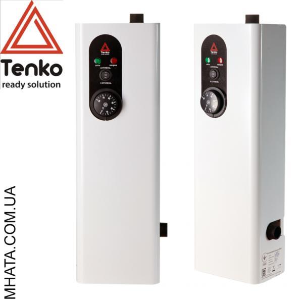 Электрический котел Tenko Мини 4,5 квт 220 (KEМ 4,5_220)