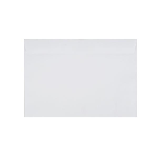 Конверт C4, 229*324мм, б/подсказа, б/окна, отр. лента