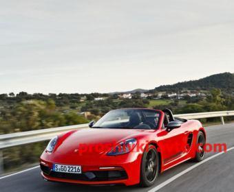 Фото PORSCHE чип тюнинг Porsche_Boxter 2.7i_(tun_E2_no_ks)_Bosch 7.8.1  30099761860 S13568_