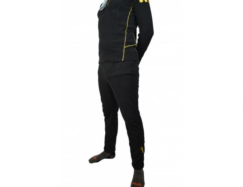 Фото Одежда, обувь для охоты и рыбалки, Термобелье Термобелье микрофлисовое Norfin Nord (XS - XXXXL)