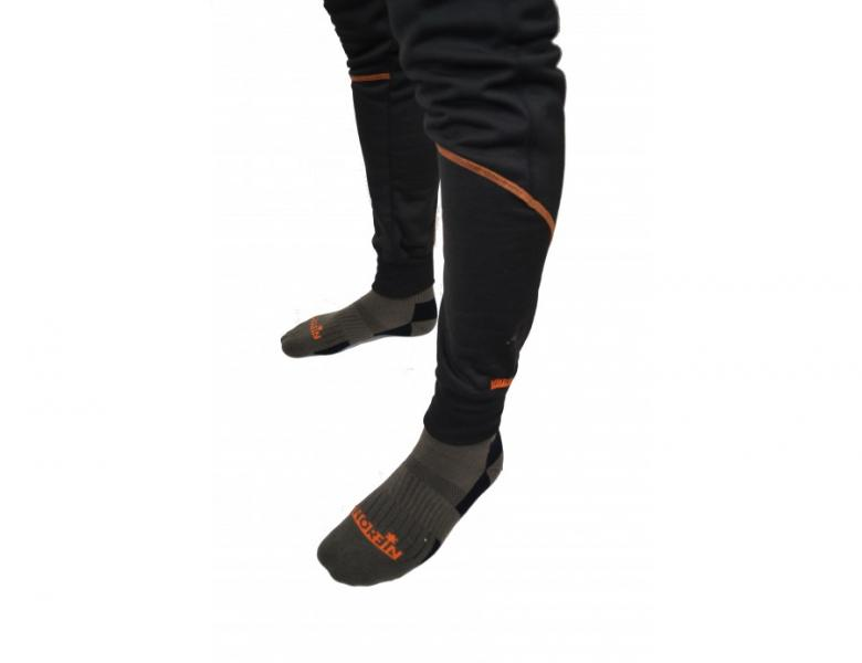 Фото Одежда, обувь для охоты и рыбалки, Термобелье Термобелье Norfin Winter Line (black) (XS - XXXXL)