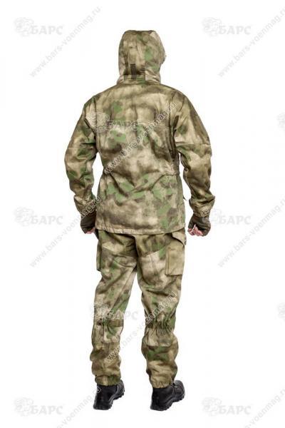 Фото Одежда, обувь для охоты и рыбалки, Зимняя одежда  Костюм «Горка-3 Флис» Атакс