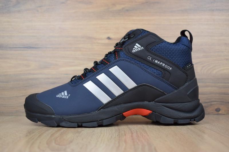 Adidas ClimaProof Blue (41-46)