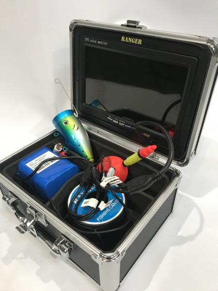 Подводная камера Renger Lux RECORD