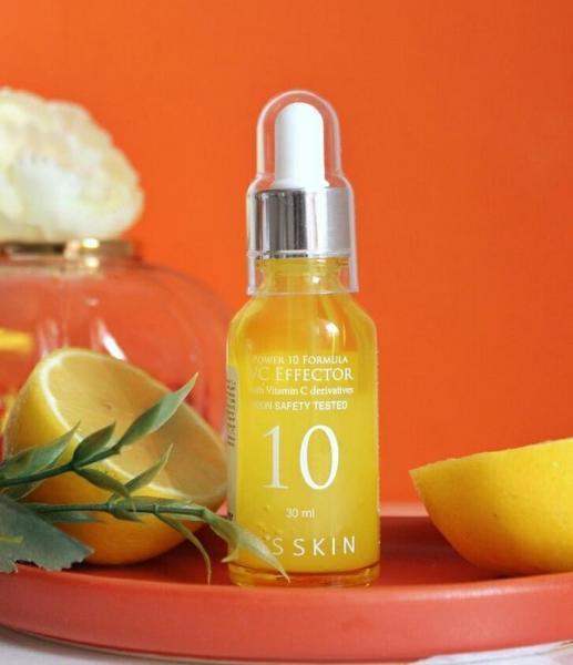 Сыворотка с витамином С It's Skin Power 10 Formula VC Effector 30мл (IS0103)