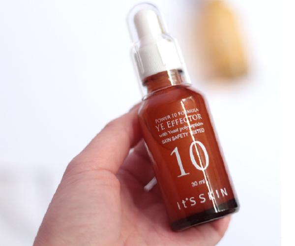 Сыворотка с экстрактом дрожжей It's Skin Power 10 Formula YE Effector 30мл (IS0107)