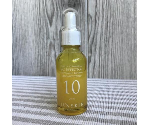 Сыворотка с фито-коллагеном It's Skin  Power 10 Formula CO Effector 30мл (IS0111)